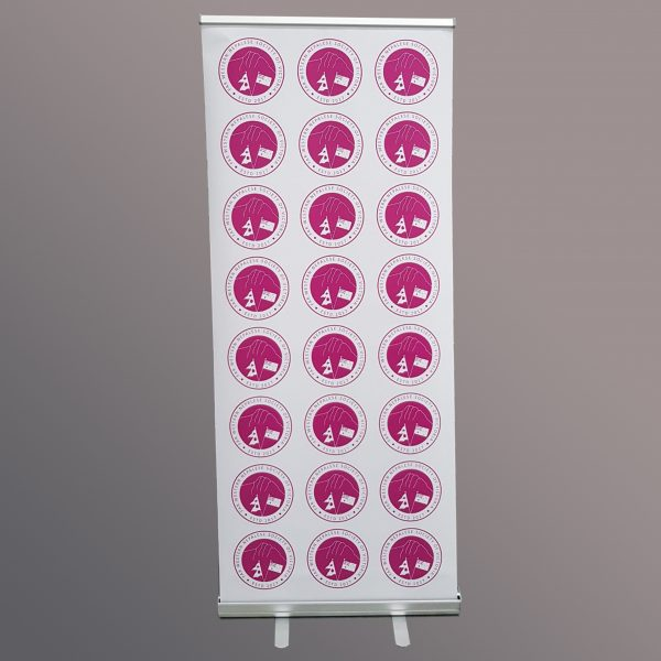 Budget Pull-up Banner